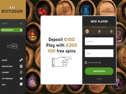 Play Bootlegger Now
