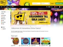Play Interwetten Sweden Now