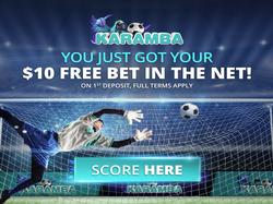 Play Karamba Sports Now