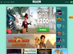 Play Billion Casino Now