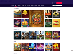 Play PartyCasino Sweden Now