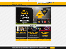 Play Betfair - Sweden Now