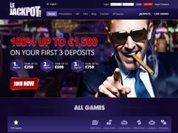 Play Le Jackpot Now