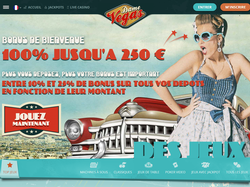 Play Dame Vegas Now