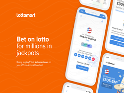 Play Lottomart Now