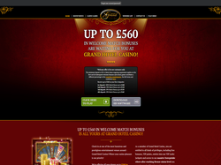 Play Grand Hotel Casino UK Now