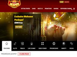 Play All Jackpots Casino Now