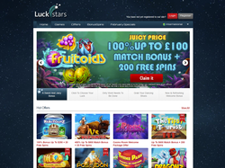 Play Luck Stars Now