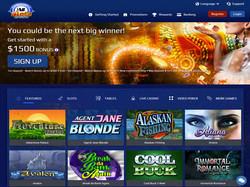 Play All Slots Casino Now