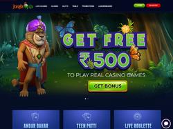 Play JungleRaja Now