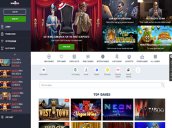Play Syndicate.Casino Now