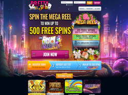 Play Pretty Slots Now