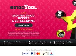 Play Bingo Idol Now