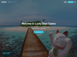 Play Lucky Days Casino Now