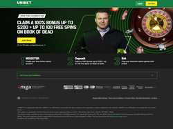Play Unibet Canada Casino Now