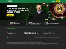 Play Unibet Canada Casino Now