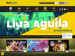 Play MegApuesta Now