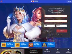 Play EUSlot Casino Now