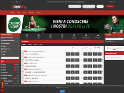 Play FastBet.it Now