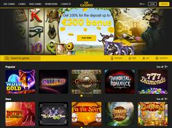 Play 24K Casino Now