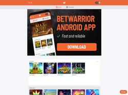 Play BetWarrior Now