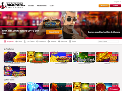 Play Jackpots.ch Now