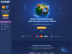 Play Casoo Now