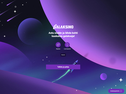 Play Galaksino Now