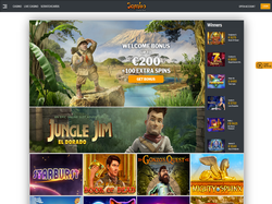 Play Jambo Casino Now