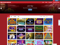 Play Hollywood Casino Now
