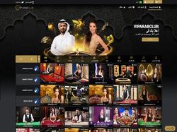 Play VIP Arab Club Now