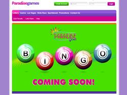 Play ParadiseGames Now