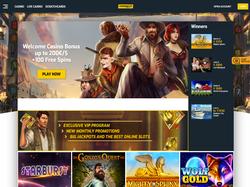 Play CampeonUK Casino Now
