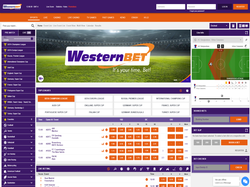 Play WesternBet Now