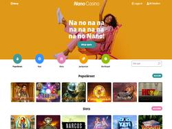 Play Nano Casino Now