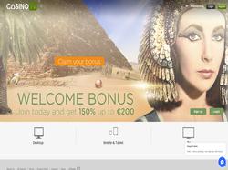 Play CasinoTV.com Now