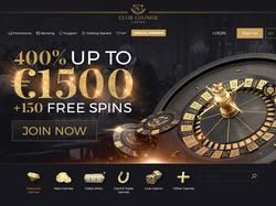 Play Club Lounge Casino Now