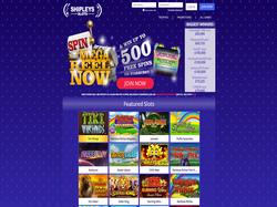 Play Shipley Slots Now