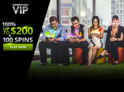 Play Generation VIP Now