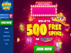 Play Giant Casino Now