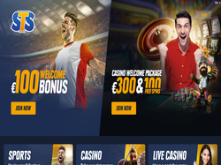 Play STSBet Now