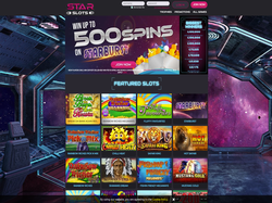 Play StarSlots Now