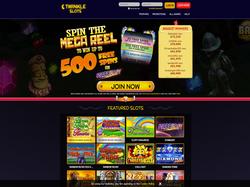 Play Twinkle Slots Now