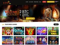 Play Kingbit Casino Now