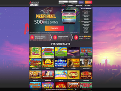 Play Avenger Slots Now