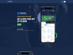 Play FanDuel West Virginia Now