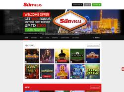 Play The Sun Vegas Now