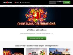 Play PokerStars Europe Now
