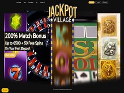 Play Jackpot Village Now