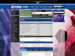 Play Betfred Spain Now